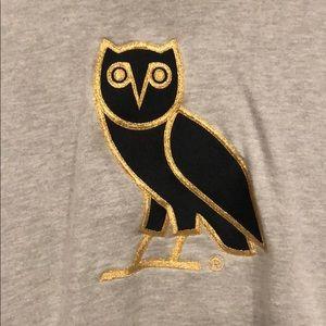 OVO Octobers Very Own Hooded Sweatshirt